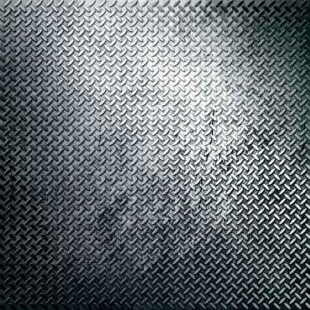Металл текстуру фона с копией пространства Фото со стока