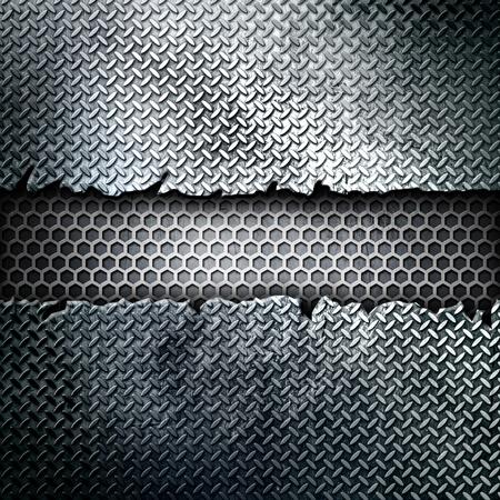 siderurgia: de metal de fondo