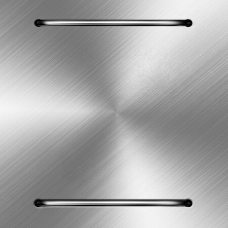 metal background Stock Photo - 13906336