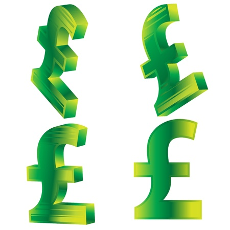 pound sterling: pound sterling icon