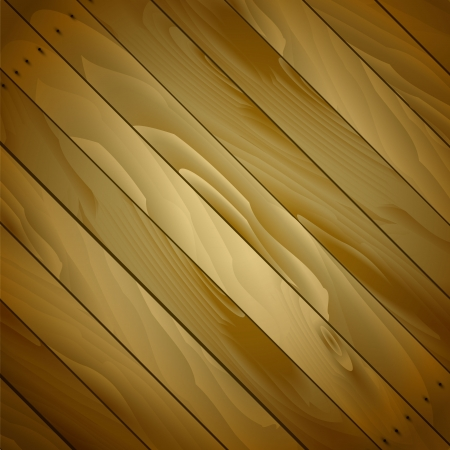 wood pattern Stock Vector - 18045340