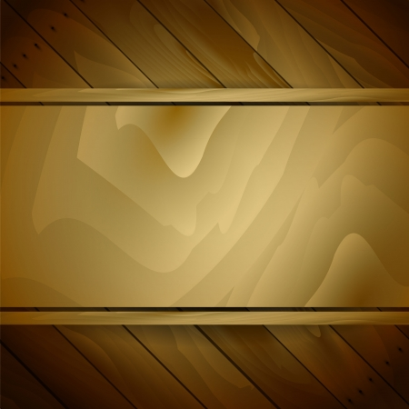 wood texture Stock Vector - 18045348
