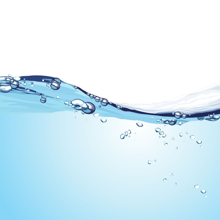 translucent: Onda, acqua, fondo
