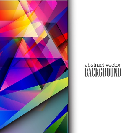 Abstract background for layout, design, web, info graphic