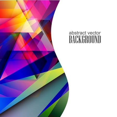 Abstract background for layout, design, web, info graphic Stock Vector - 20196825