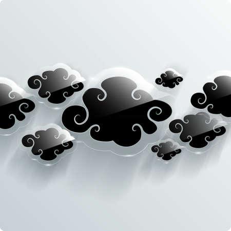 Cloud Stock Vector - 20921460