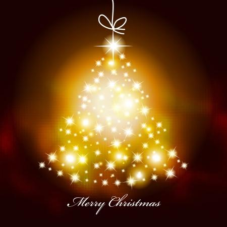 Fondo de Navidad Foto de archivo - 22829876