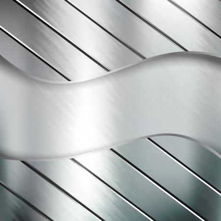 spartiti: Sfondo metallico