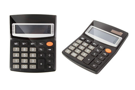 calculators photo