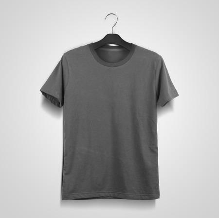 Plantilla de t-shirt Foto de archivo - 39377244