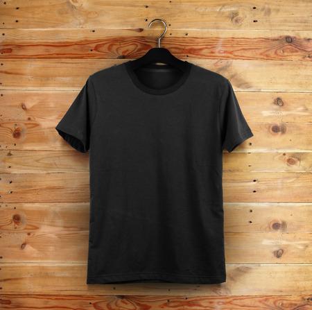 camisas: plantilla de t-shirt