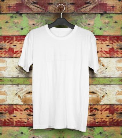 plantilla de t-shirt