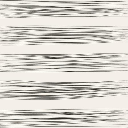 Seamless pattern background. Modern design line art. Vector abstract Vector