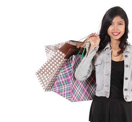 faire les courses: Shopping plaisir