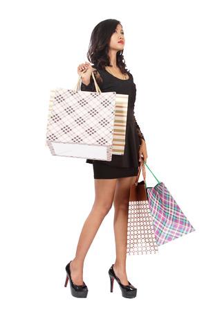 go shopping: go shopping