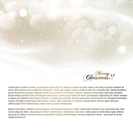 gift ribbon: Christmas background