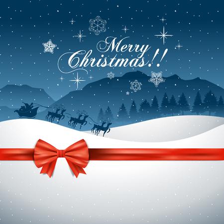 cintas navide�as: Fondo de Navidad