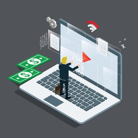 laptop repair: computer maintenance