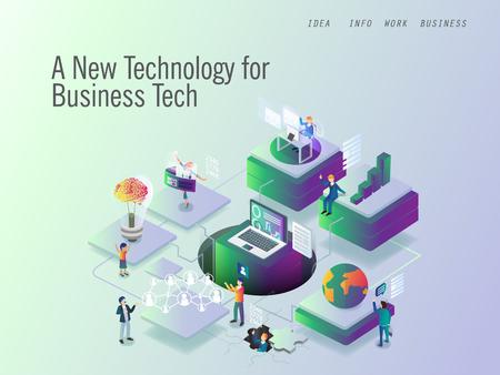Datenschutz für moderne Technik