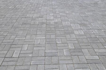 floor paving for background template Reklamní fotografie