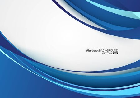 Abstract background for template design