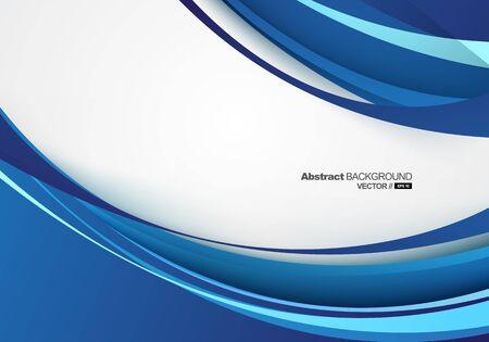 Abstrakter Hintergrund für Vorlagendesign