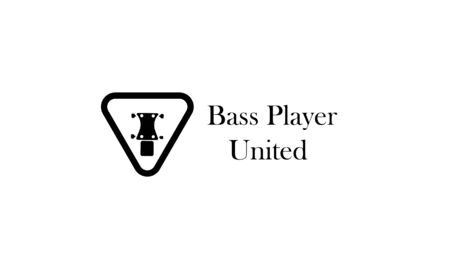 Bass Players United Logo - Bass Player 写真素材 - 143422454