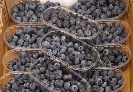 bilberries: Blueberry, bilberry (Blueberries, bilberries)