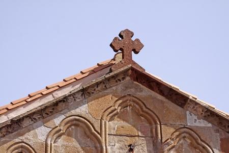 Iglesias, old part of town, Sardinia, Italy, Europe photo