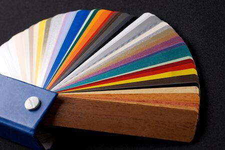 Color ideas for jalousie
