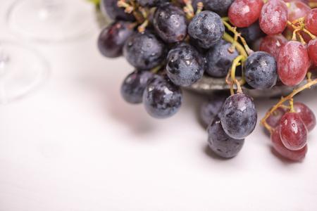 Frische Frucht Standard-Bild - 98561032