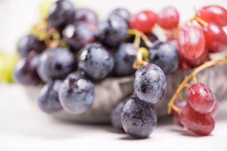 Frische Frucht Standard-Bild - 98561600