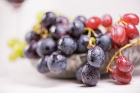 Frische Frucht Standard-Bild - 98561602