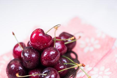 Süße frische Früchte Standard-Bild - 98561658