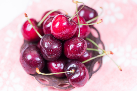 Süße frische Früchte Standard-Bild - 98561660
