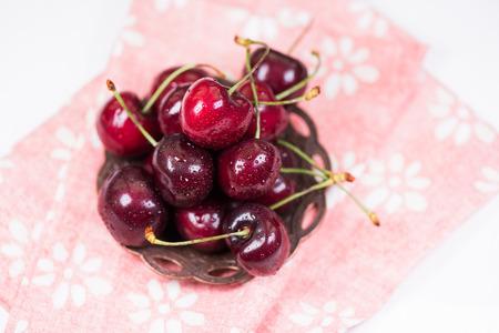 Süße frische Früchte Standard-Bild - 98561661