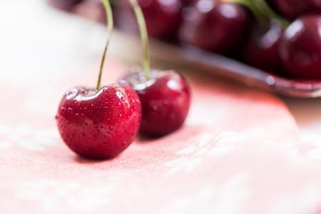 Süße frische Früchte Standard-Bild - 98561665