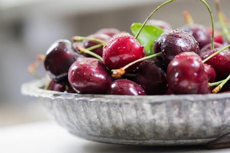 Süße frische Früchte Standard-Bild - 98561671