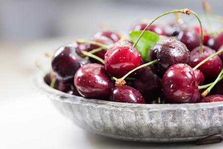 Süße frische Früchte Standard-Bild - 98561672