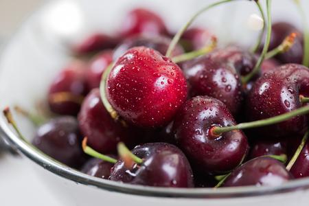 Süße frische Früchte Standard-Bild - 98561676