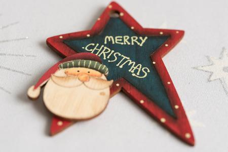Weihnachtsschmuck Standard-Bild - 98561763