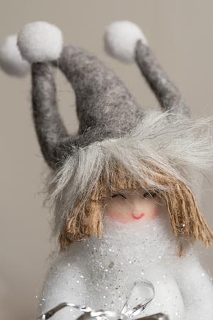 Weihnachtsschmuck Standard-Bild - 98562108