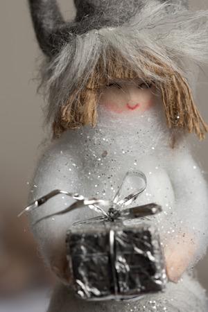 Weihnachtsschmuck Standard-Bild - 98562109