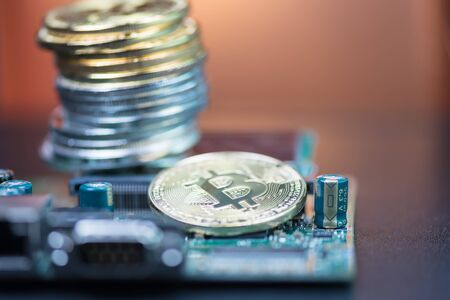 Bitcoin. Ethereal. Litecoin. Golden cryptocurrencies at All-Time High investment (new virtual money)