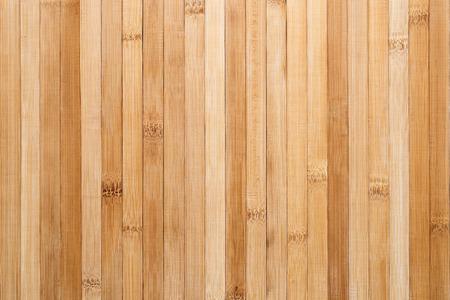 bamboo wood texture background Stock Photo - 43624724