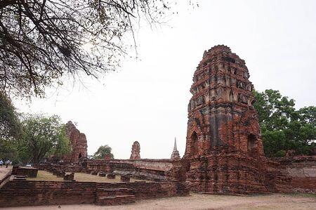 archaeological: archaeological site thailand