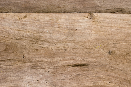 Flat light brown wooden texture for background, natural material concept Banque d'images