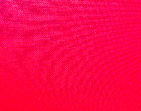 rode stof achtergrond Stockfoto