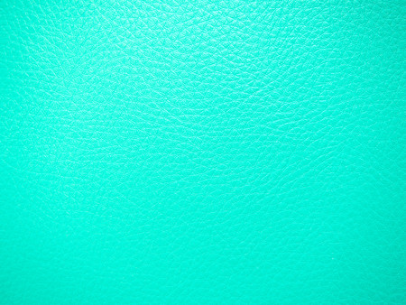 mint color leather texture background 版權商用圖片