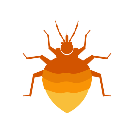 anopheles: Mosquito vector illustration. Mosquito isolated on white background. Mosquito vector icon illustration. Anopheles Mosquito isolated vector.